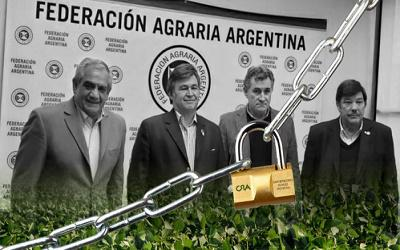 lock out sojero