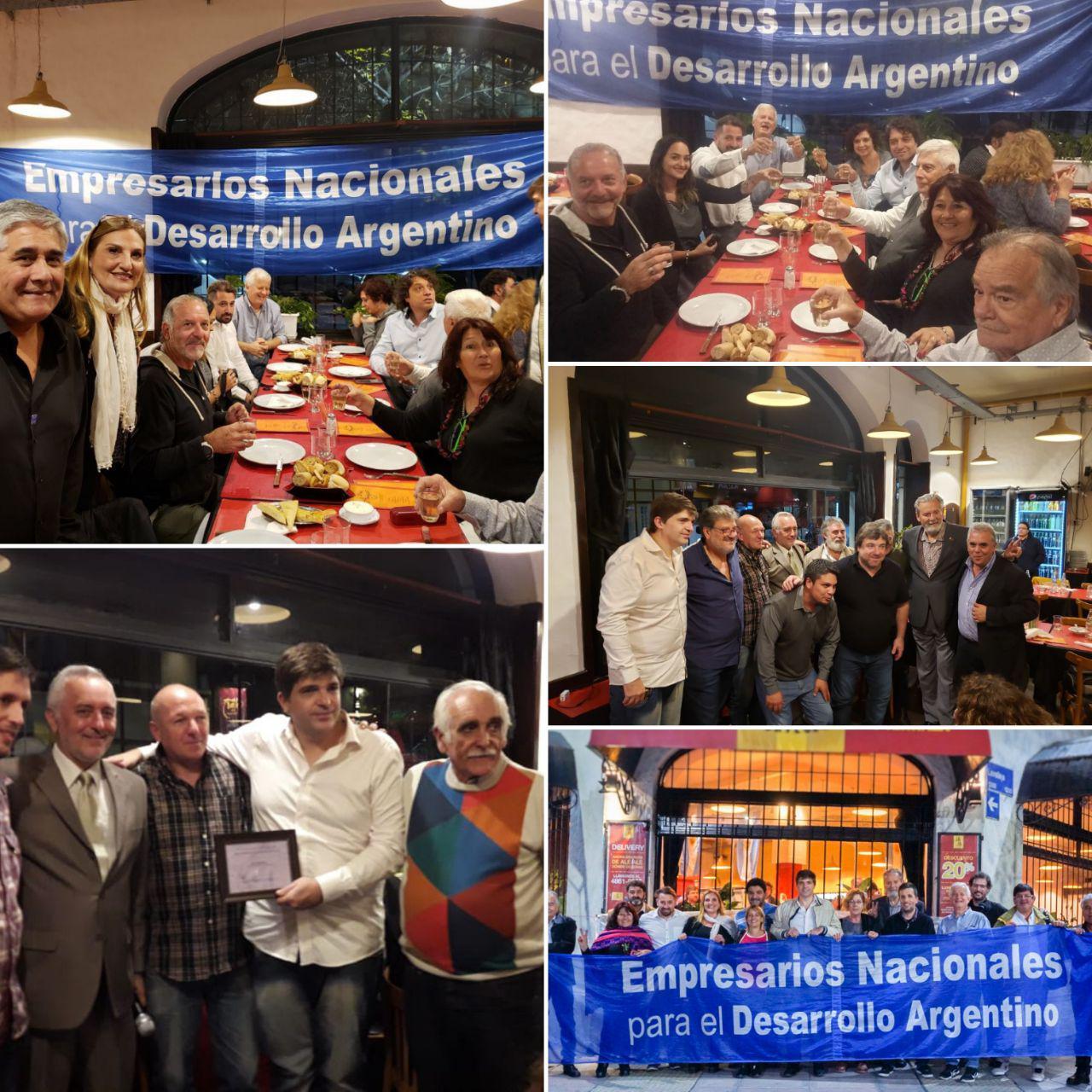 Premio azucena villaflor leo bilanski enac 002