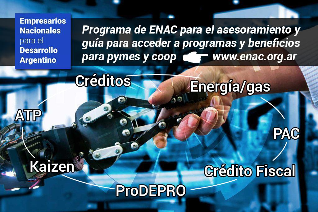 ENAC asesorias
