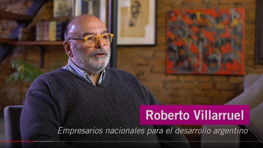 20201027 - NK agenda argentina robi - Néstor-La-pasión-y-la-responsabilidad-YouTube