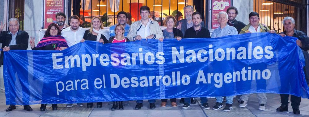 ENAC #LosOtrosEmpresarios